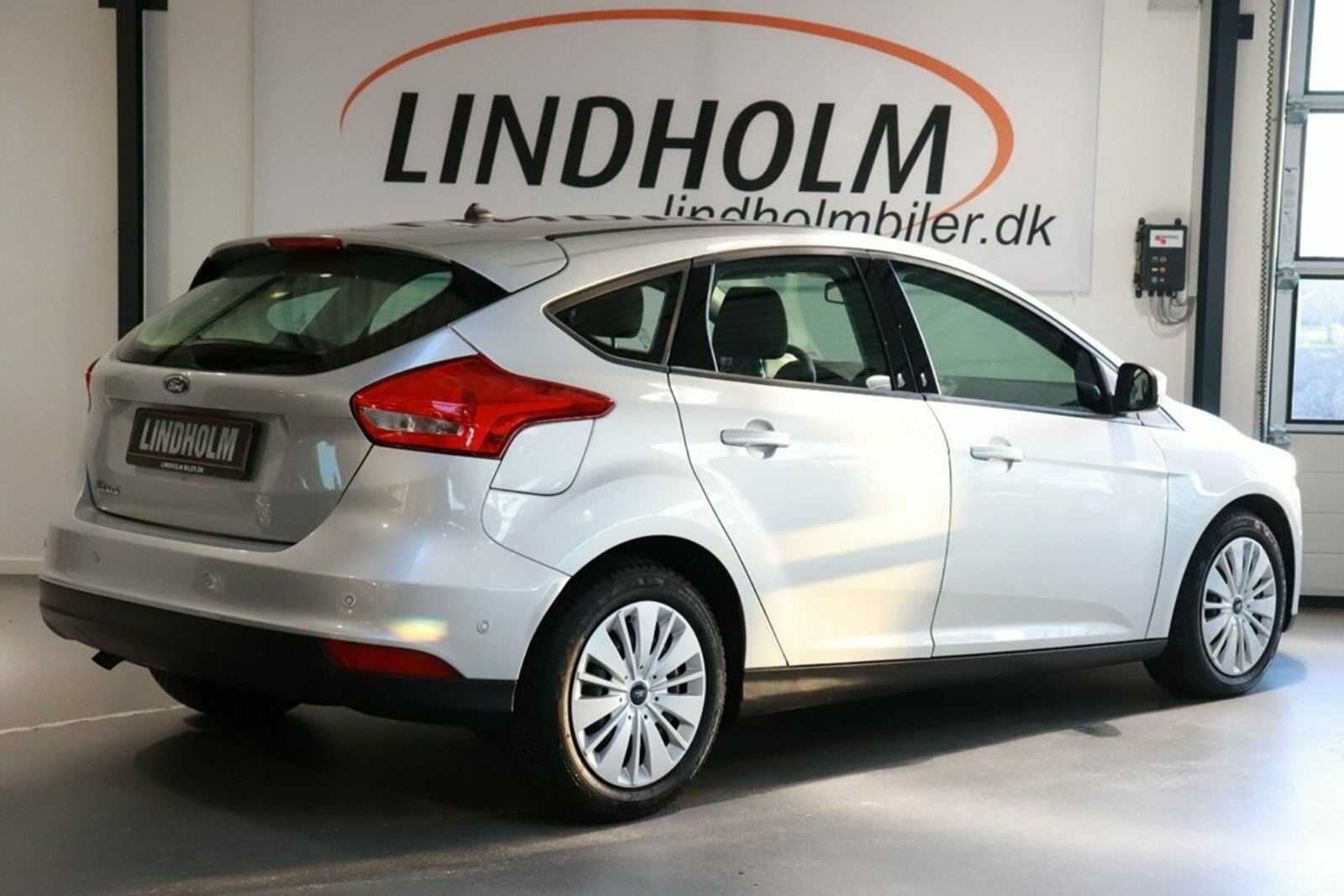 Ford Focus TDCi 120 Business