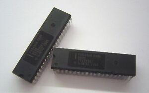 P8049AH-Lot-of-3-INTEL-8-Bit-Microcontroller-Microcomputer
