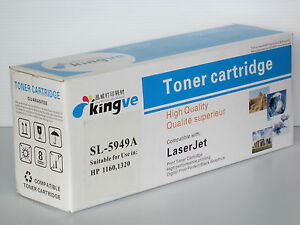 1PK-black-compatible-toner-for-HP-49A-Q5949A-fit-LaserJet-1160-3390-HP49A