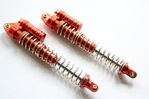 CNC-8mm-Heavy-duty-alloy-rear-shocks-Fits-HPI-Baja-5b-5t-SS-5sc-Rovan-KM