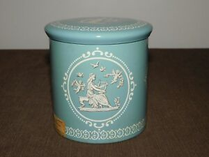 """VINTAGE 4 3/4"""" HIGH ENGLAND ROYAL KERRY FRUIT DROPS CANDY  TIN CAN *EMPTY*"""