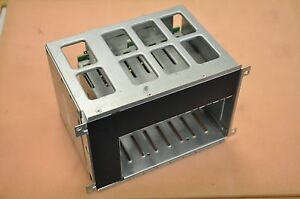 HP-ML350-G5-Server-SFF-Drive-Cage-Small-with-Backplane-411350-001-413985-001