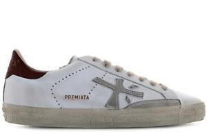 Premiata-sneakers-basse-uomo-STEVEN-4869-A20
