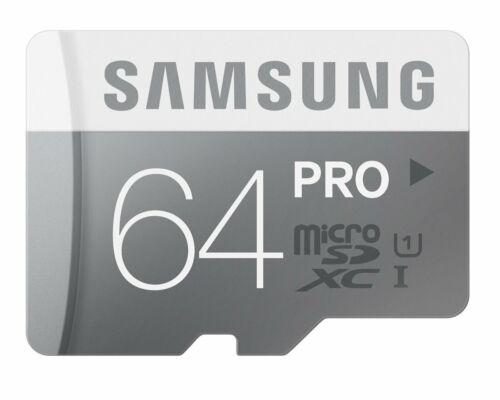 Samsung EVO Plus de 8//16//32//64//128 GB Micro SD SDHC//SDXC Tarjeta Clase 10 UHS-1 RD