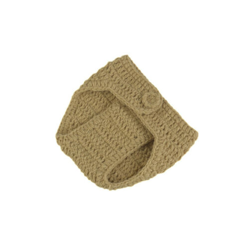 Details about  /Newborn Baby Girls Boys Crochet Knit Costume Photography Photo Props Outfit