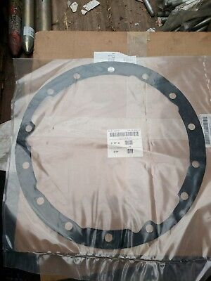 Other Agriculture & Forestry Considerate Military Plant Machine Gasket P/n 2808j1024e