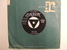 45-HLU 8770 Little Richard - Baby Face / I'll Never Let You Go - tricentre