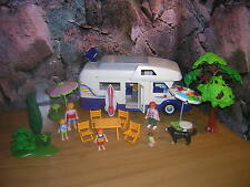 ( SRH ) 4859 Caravane