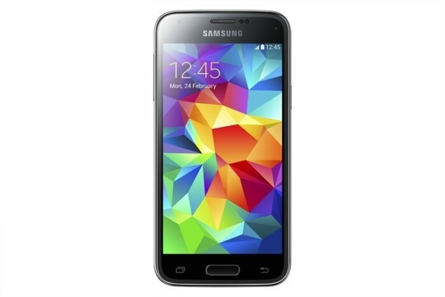 Samsung Samsung Galaxy S5 Mini Sort, Samsung Galaxy S5 Mini…