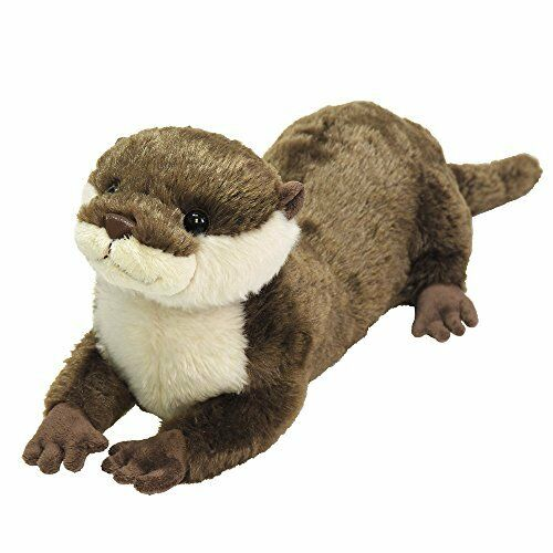 Plush Doll toy An Ottera River Otter Kawauso Interior Kwaii Nuovo CUTE From Japan