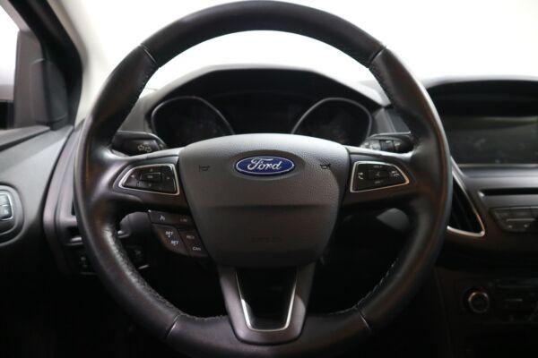 Ford Focus 1,5 TDCi 120 Business stc. aut. - billede 3