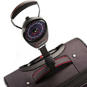 Samsonite Portable Luggage Scale Red Black