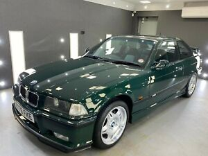 BMW E36 M3 GT Individual 3.0 For Sale