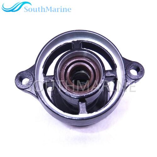 3B2S60100-0 Lower Casing Propeller Shaft Housing Assy for Tohatsu Nissan 8 9.8HP