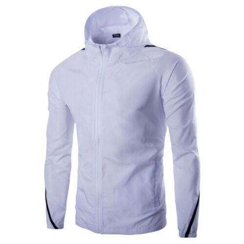 Men/'s Jacket Raincoat cycling outwear Waterproof Rain Coat Outdoor high quality