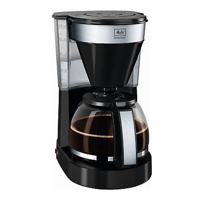 MELITTA1023-04 Easy II Top Kaffeemaschine Kaffeeautomat Filterkaffeemaschine