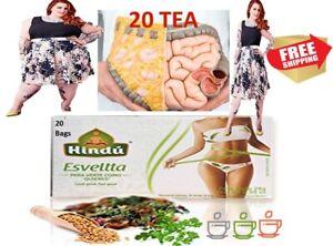 14 Day Detox Tea detox Weight Loss to get Skinny belly Fit TE sveltta se DIVINA