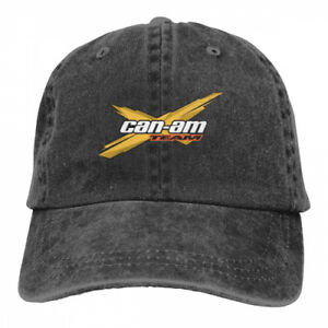 can-am-x-team-logo-Cowboys-Adjustable-Baseball-Hat-Cap-Snapback