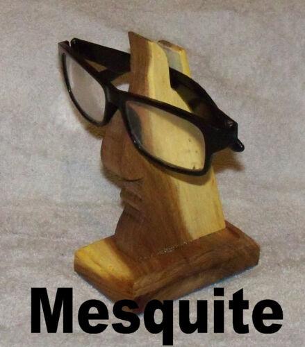 Eyeglass Holder Sunglasses Stand Graduation Gift Face Shape Teacher Gift