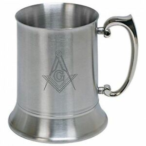 Personalised-Engraved-Masonic-Stainless-Steel-Tankard-st61