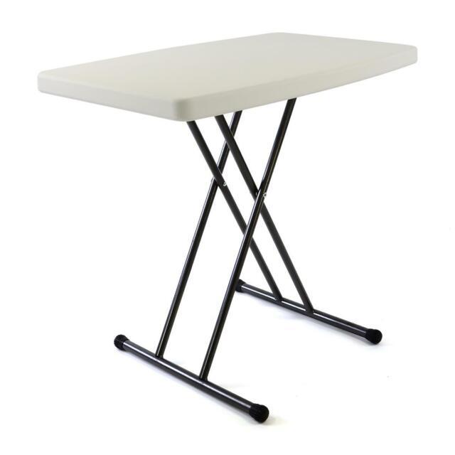 Tisch Klappbar Kunststoff.Klapptisch Tisch Klappbar Kunststoff Balkontisch Campingtisch Partytisch 50x70