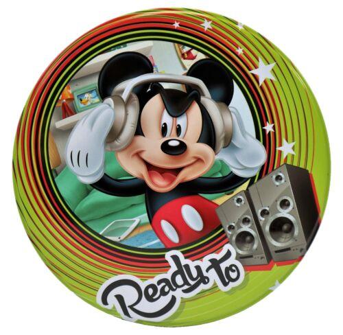 Disney Kinder Aufbewahrungsdose Spieldose Aufbewahrung Blechdose Geschenkdose
