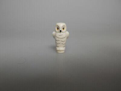 Lego® Harry Potter Zubehör 1x Eule Hedwig weiß  Neu