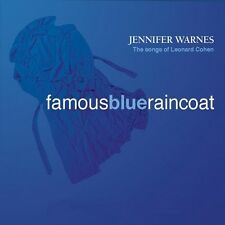 Jennifer Warnes - Famous Blue Raincoat [New Vinyl] 180 Gram, Reissue