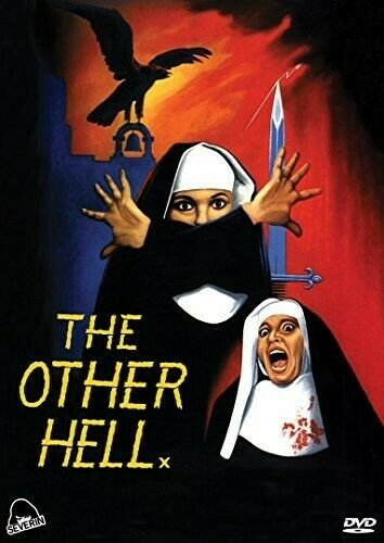 The Other Hell DVD NEW