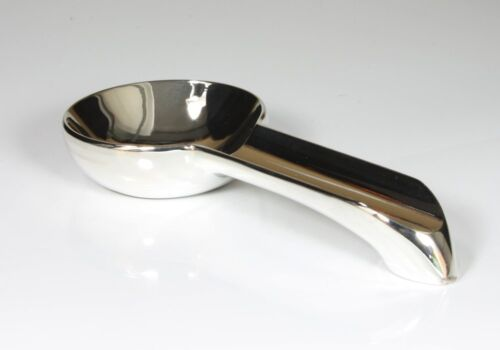 ERCUIS SILVER PLATED SPOON CIGAR ASHTRAY ** NEW **