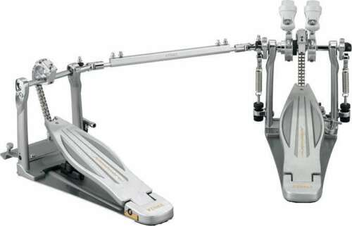 Tama HP910LWN Speed Cobra Double Pedal with Case