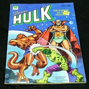 hulk 1978 coloring pages - photo#2