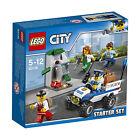 LEGO City Polizei-Starter-Set (60136)