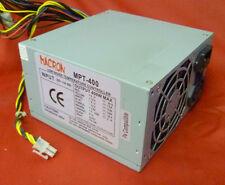 Macron MPT-400 400W ATX Power Supply Unit / PSU