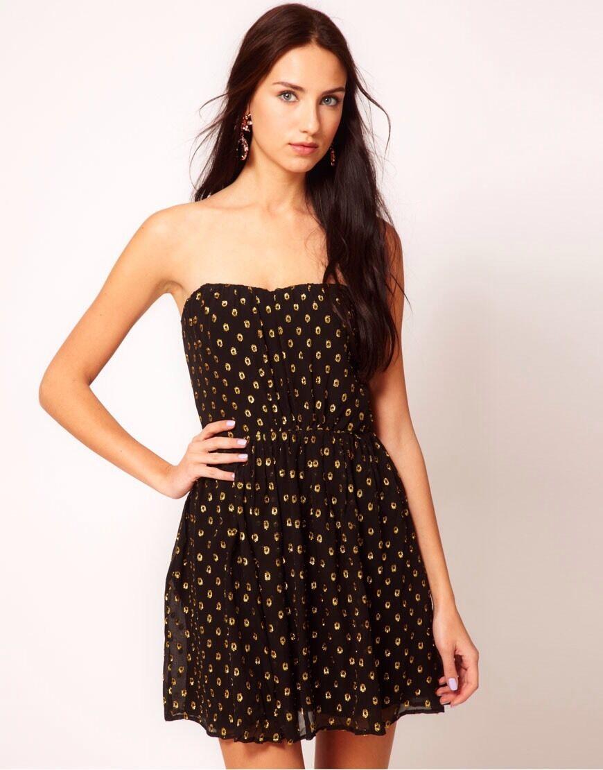 NWT Greylin Dress Size Large L NEW
