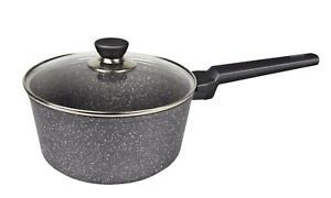 Non-Stick-Saucepan-with-lid-Marble-Stone-Coated-Induction-Cookware-Pots-Kitchen