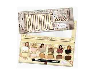 Pro eyeshadow palettes maquillage 12 couleurs eyeshadow - Palette maquillage avec pinceaux ...