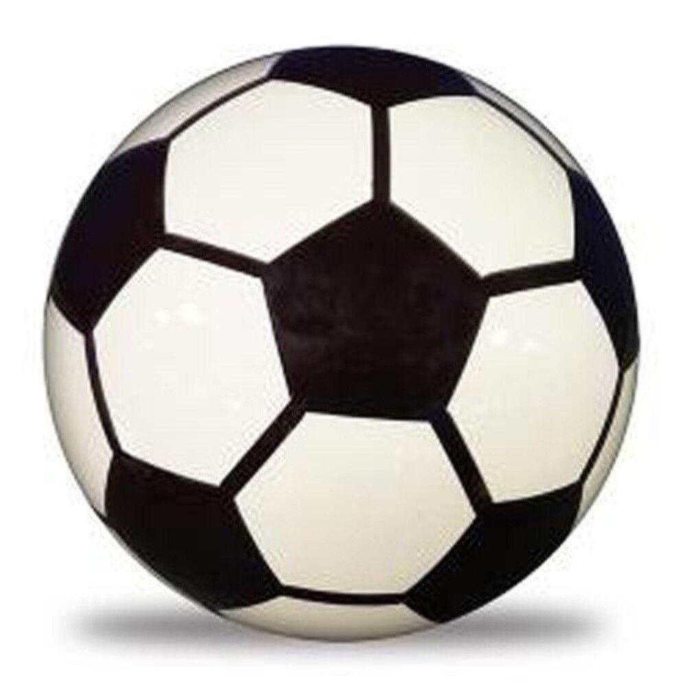 15lb KR Strikeforce SOCCER Polyester OTB Bowling Ball