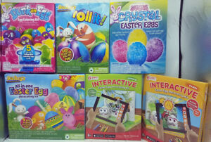 Egg Decorating Kit EASTER EGG Coloring Kit FOOD SAFE DYE YOU CHOOSE ...
