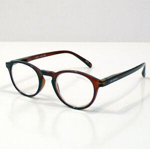 Doubleice Occhiali Graduati Da Lettura Presbiopia L.orange +2,50 Reading Glasses