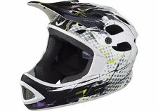 Specialized Deviant ll Full Face Helmet New open box! sz Medium. Mountain Bike