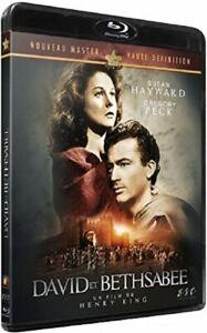 David-And-Bathsheba-Gregory-Peck-Susan-Hayward-Blu-Ray-New