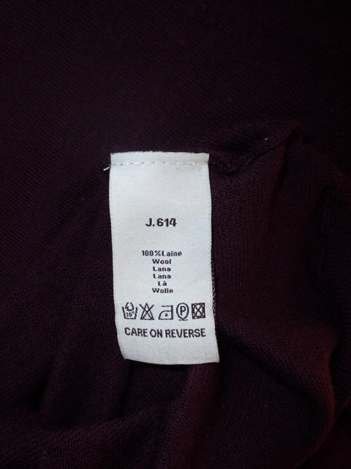 Sweater Gérard Gérard Gérard Darel Purple Size 40 à - 56% 6eca06