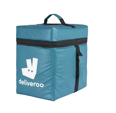 fast food delivery bags Insulated