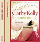 Homecoming by Cathy Kelly (CD-Audio, 2010)