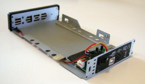 Used USB to SATA Tray