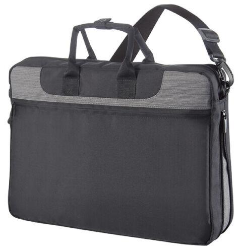 15 trendige  Notebooktasche, Notebook / Laptop Tasche FUSION 1808807 Halfar