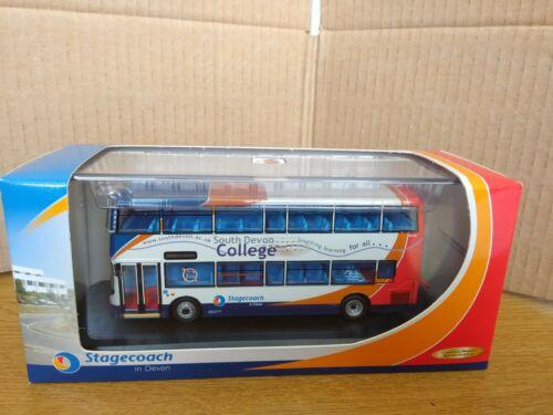 UKbus 0010 diligencia en Devon Bus
