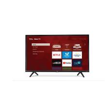 "TCL 32"" Class HD (720P) Smart TV (32S321-CA)"