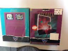 Atomix Atari ST Homecomputer ( NEU OVP) in Folie
